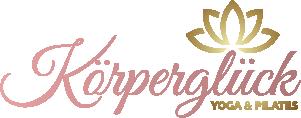 Körperglück Yoga & Pilates Logo